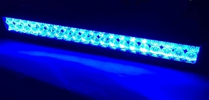 20 Inch 5D RGB Light Bar