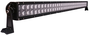 12 Inch 4D Light Bar