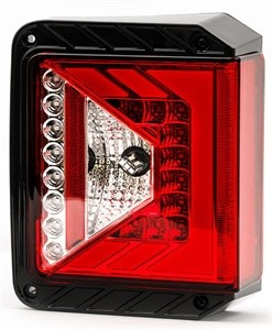 Jeep JK BR Series Tail Light