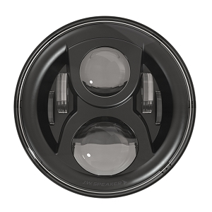 JW Speaker 8700 Evo 2 Dual Burn Headlight
