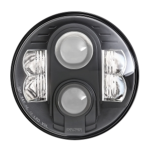 Pro Comp Explorer LED Headlights