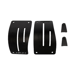 Rigid Jeep JL Cowl Mount