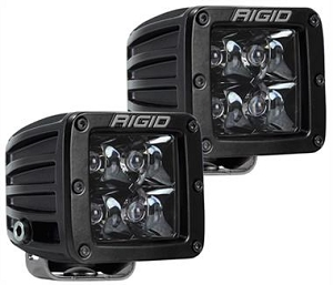 Rigid D-Series Midnight Spot