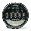 NightSun 130 Watt Osram Headlight