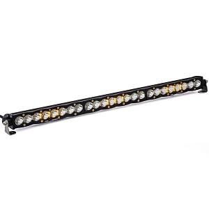 Baja Designs 30 Inch S8 Spot Light Bar