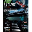 Evolve LED RGB Light Bar