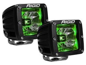 Rigid Radiance Pod