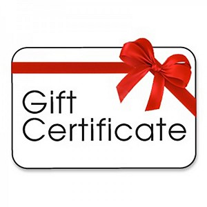 NightSun Gift Certificates Available