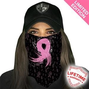 83c68a9f25b SA Company Pink Ribbon Face Shield